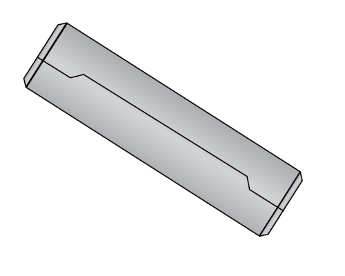 Header Image for Blog Post: Dowel Pin Features and Types