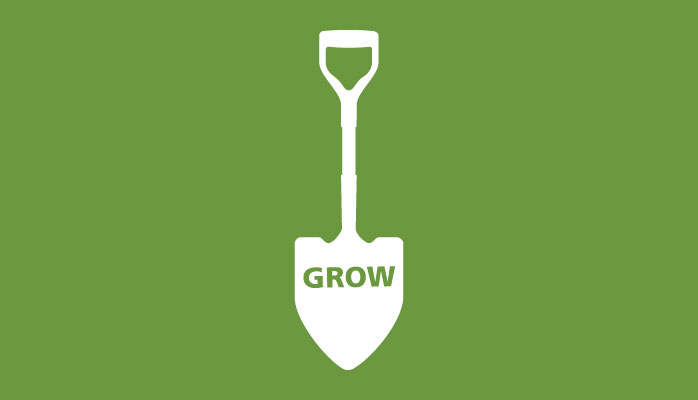 Header Image for Blog Post: You Have to Dig to Grow