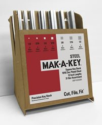MAK-A-KEY Assortment