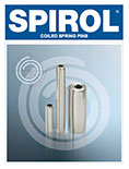 Spirol Coiled Spring Pins Design Guide
