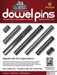 G.L. Huyett Dowel Pins Reference Guide