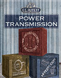 G.L. Huyett Power Transmission Ebook