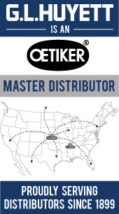 Master Distributor of Oetiker. Proudly Serving Master Distributors Since 1899.