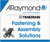 ARaymond Tinnerman - Fastening & Assembly Solutions