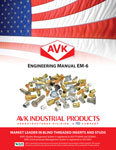 AVK Industrial Products Catalog