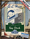 G.L. Huyett Key Stock Catalog
