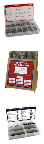 Assortments Bar