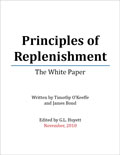 Principles of Replenishment