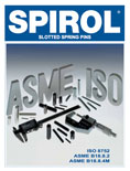 Spirol Slotted Spring Pins Design Guide