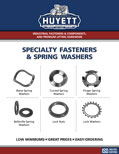 Precision Specialties Catalog
