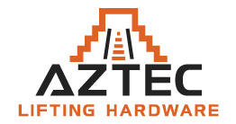 Aztec Lifting Hardware
