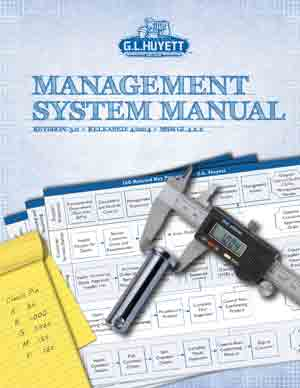 Management System Manual