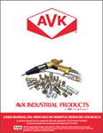 AVK Industrial Products Spanish Catalog
