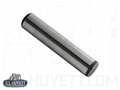 Dowel Pin 3/32 x 1/2 416 Stainless Steel