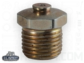Alemite Grease Fitting Relief Top Vent 1-5 psi 1/8-