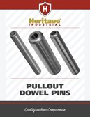 Heritage Industrial Pullout Dowel Pins Flyer